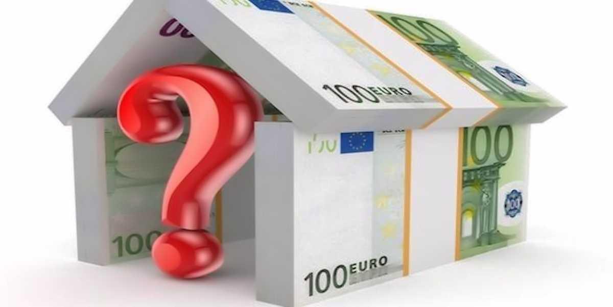 Come calcolare il valore di mercato di un immobile immobiliare bandini - Valore commerciale immobile ...