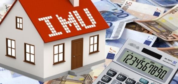 Istruzioni per pagamento acconto imu giugno 2017 immobiliare bandini - Acconto per acquisto casa ...
