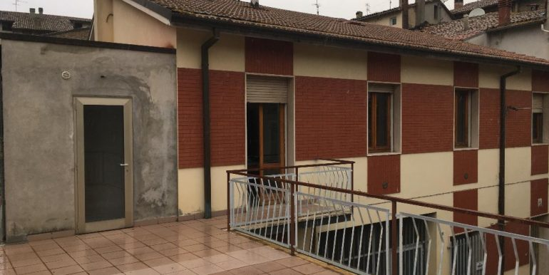 Appartamento dall'ottimo indice di convenienza, con tre camere da letto
