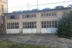 Ampi garage a Modigliana