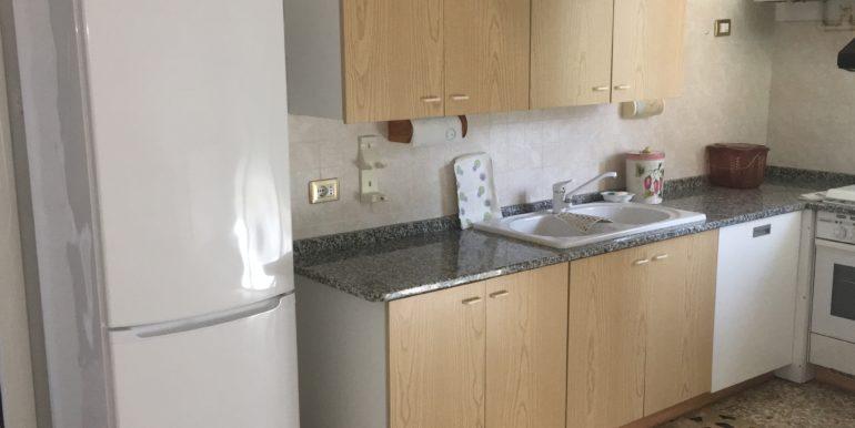 Appartamento ristrutturato a piano terra