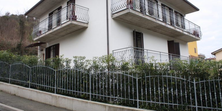 Quadrilocale con ingresso indipendente e giardino esclusivo a Modigliana
