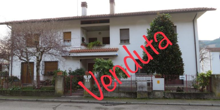 Villetta a schiera a Modigliana - Via Carnelli