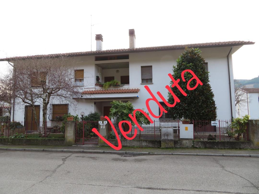 Villetta a schiera – Via Carnelli