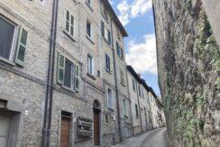 Bilocale a Modigliana-Via dei Cappuccini