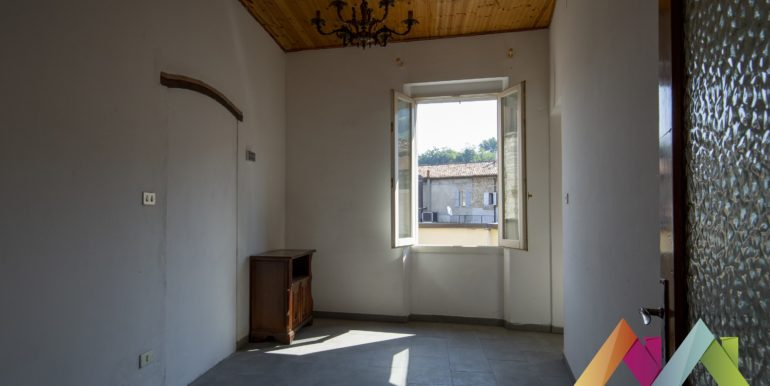Appartamento con vista sulla Tribuna di Modigliana