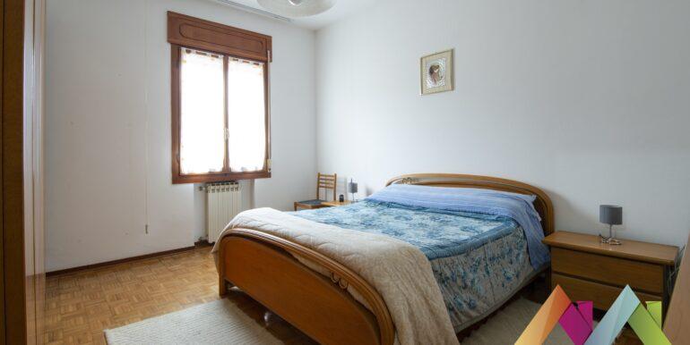 Appartamento con tre camere da letto a Modigliana